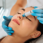 Anda Spa's Hydrafacial nourishes and hydrates skin