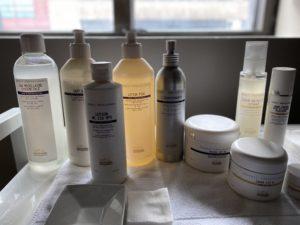 Biologique Recherche Facial Products